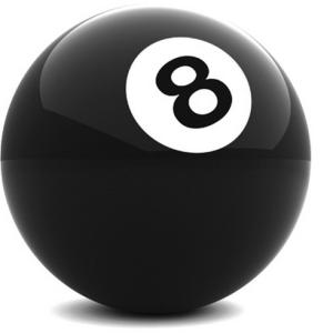 eight-ball