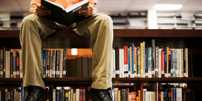 Как читать книги на английском языке. Как выбрать книгу?