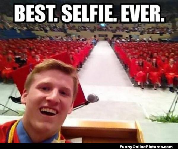 best-selfie-ever