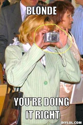 blonde-meme-generator-blonde-you-re-doing-it-right-d51adb