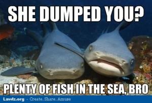 compassionate-shark-bros-meme-she-dumped-you-plenty-of-fish-in-the-sea