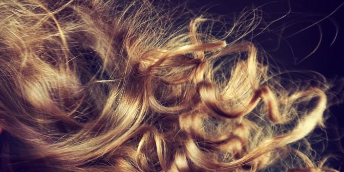 Hair: описание волос на английском языке