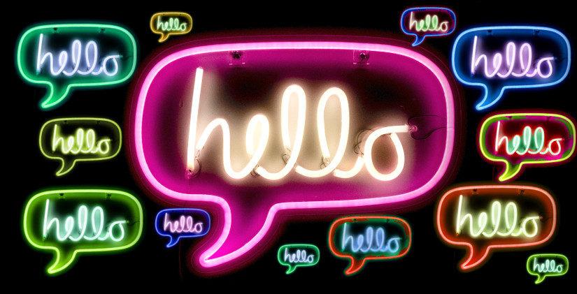 От hello до wassup: приветствия в английском языке